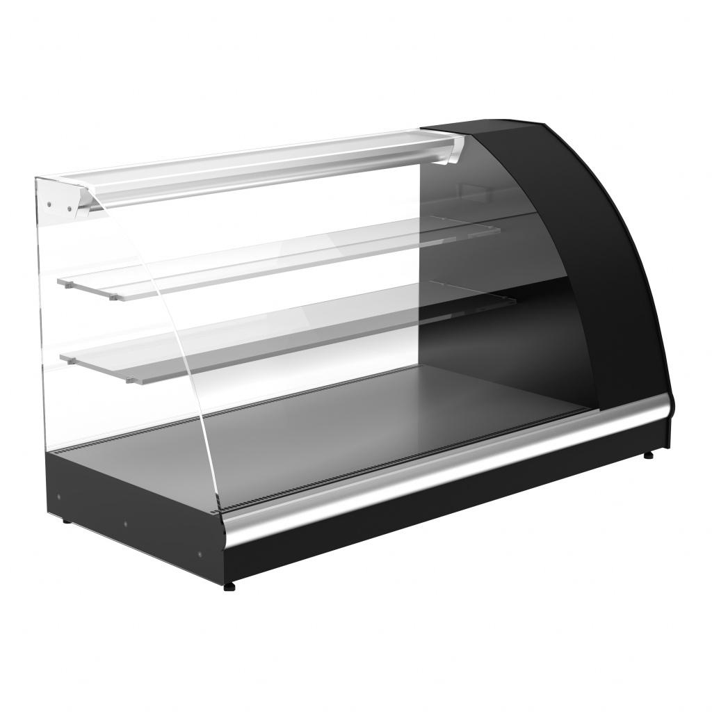 Витрина холодильная Carboma ARGO XL A57 VM 1,2-1 (ВХС-1,2 Арго XL, ВХС-1,2 Арго XL Люкс) на сайте Белторгхолод