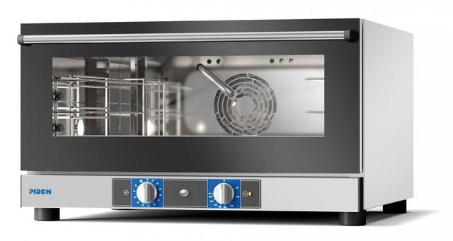 Конвекционная печь Piron Caboto PF8003