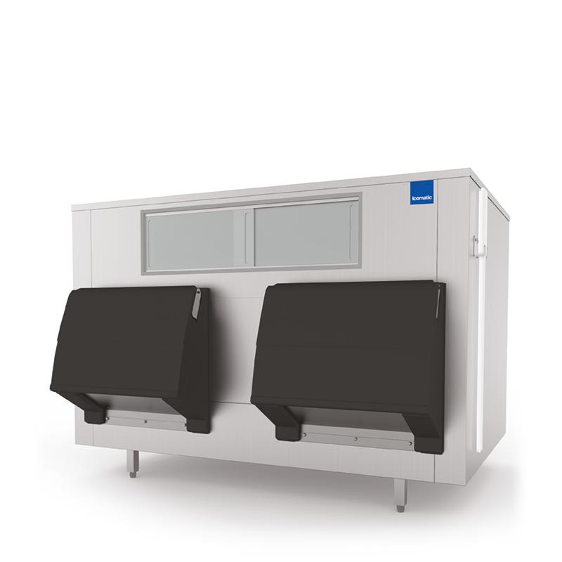 Бункер Icematic UD1000