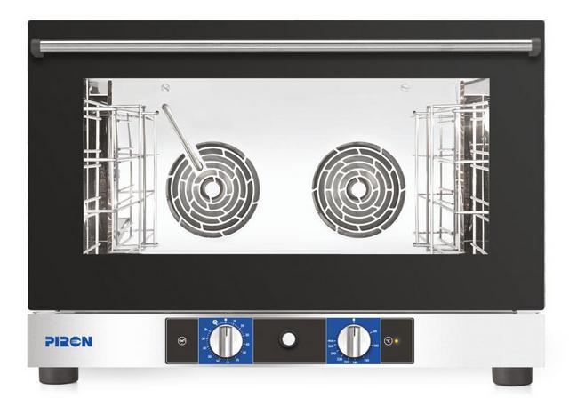 Конвекционная печь Piron Caboto PF7604