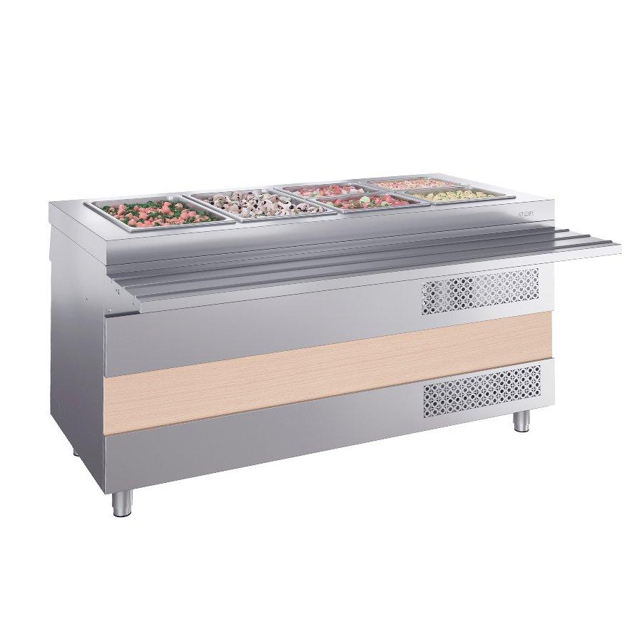 Холодильный стол Атеси ОС-1200-02