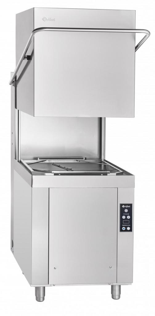 Купольная посудомоечная машина ЧувашТоргТехника МПК-700К-01
