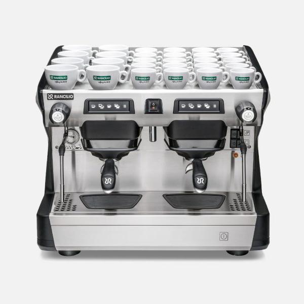 Кофемашина Rancilio Classe 5 USB 2 GR Compact