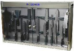 Дезинфектор для ножей KT модель 821 / озоновый стерилизующий шкаф