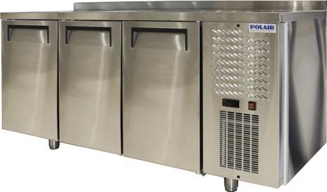 Холодильный стол Polair TM3-GС на сайте Белторгхолод