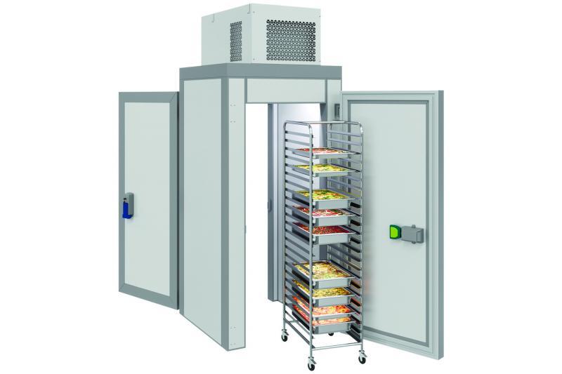 Холодильные камеры POLAIR Minicella