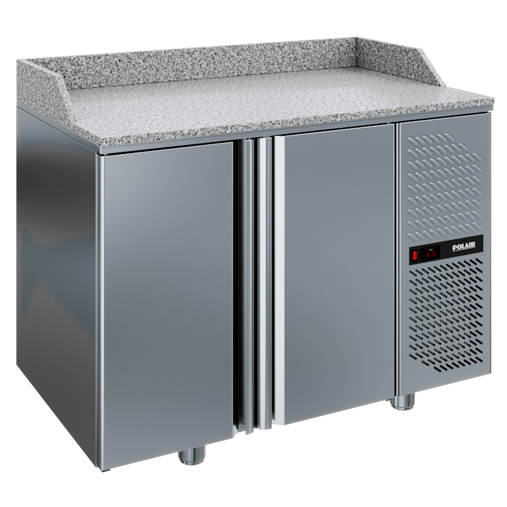 Холодильный стол POLAIR ТМ2pizza-G Б/У на сайте Белторгхолод