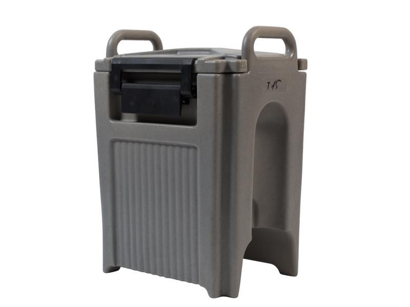 Термоконтейнер EKSI для супов T15 (серый, 20 л)