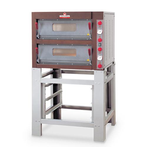 Печь для пиццы Italforni TK B2/R (TK B2/I)