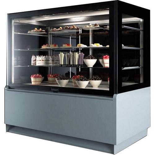 Витрина холодильная ES SYSTEM K Lenari Limicola 1,0