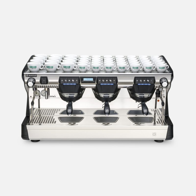 Кофемашина Rancilio Classe 7 USB 3 GR