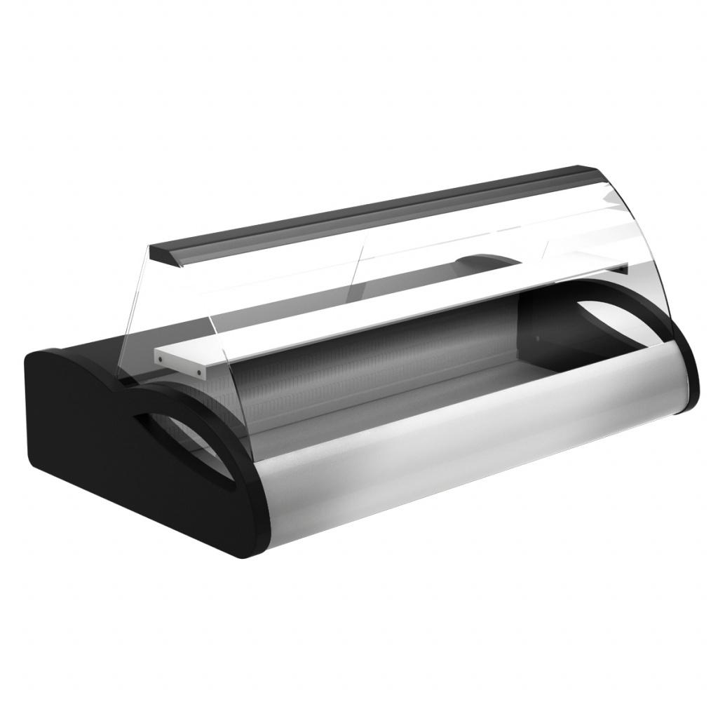 Витрина холодильная Carboma ARGO A87 SV 1,0-1 (ВХСн-1,0 Арго) на сайте Белторгхолод