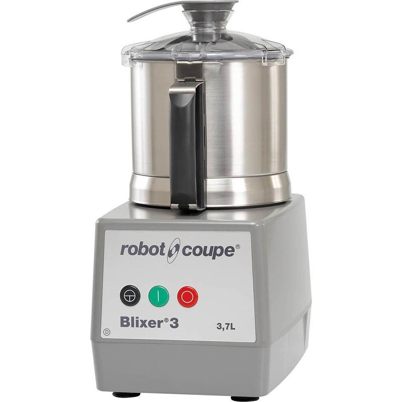 Бликсер Robot Coupe Blixer 3 (арт. 33197)