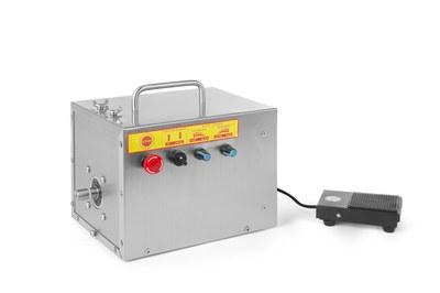 Двигатель электрический для наполнителя фарша Hendi Profi Line (арт. 282625)