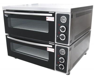 Оборудование для пиццы Гриль Мастер Печь для пиццы 2 камерная ППЭ/2