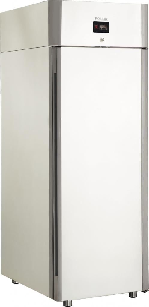 Шкаф холодильный POLAIR CB105-Sm на сайте Белторгхолод