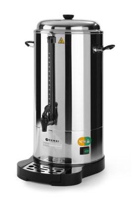 Кипятильник-кофеварочная машина Hendi с двойными стенками (арт. 211106)