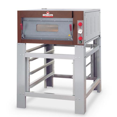 Печь для пиццы Italforni TK B1/R (TK B1/I)