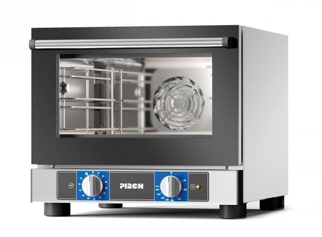Конвекционная печь Piron Caboto PF4003