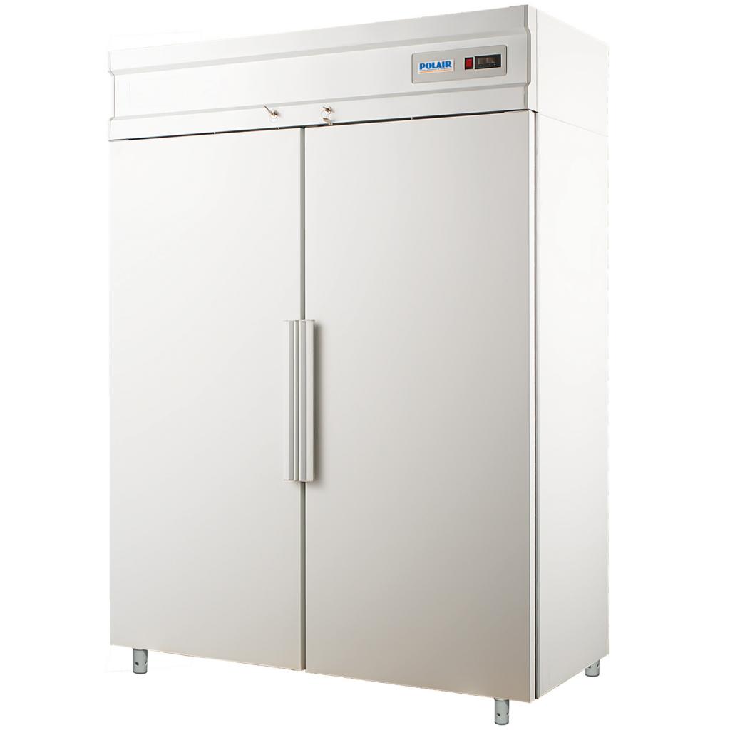 Шкаф холодильный POLAIR CV114-S (R134a) Б/У на сайте Белторгхолод