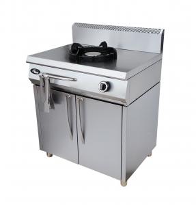 Плита газовая Гриль Мастер Ф1ПГ/600 (для WOK сковород)