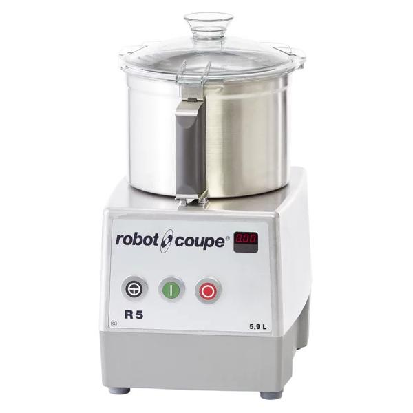 Куттер Robot Coupe R 5 1V (арт. 24608)