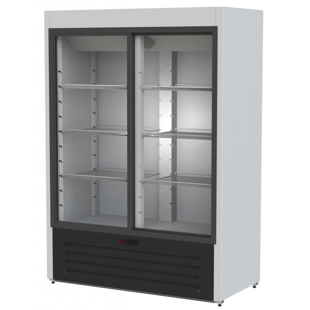 Шкаф холодильный Полюс ШХ-0,8К (купе) б/у на сайте Белторгхолод