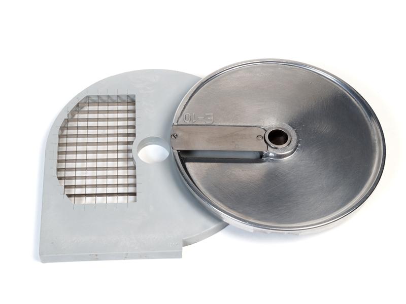 Аксессуар Vortmax комплект дисков E14+D20х20 для нарезки кубиков 14мм для SL55/58