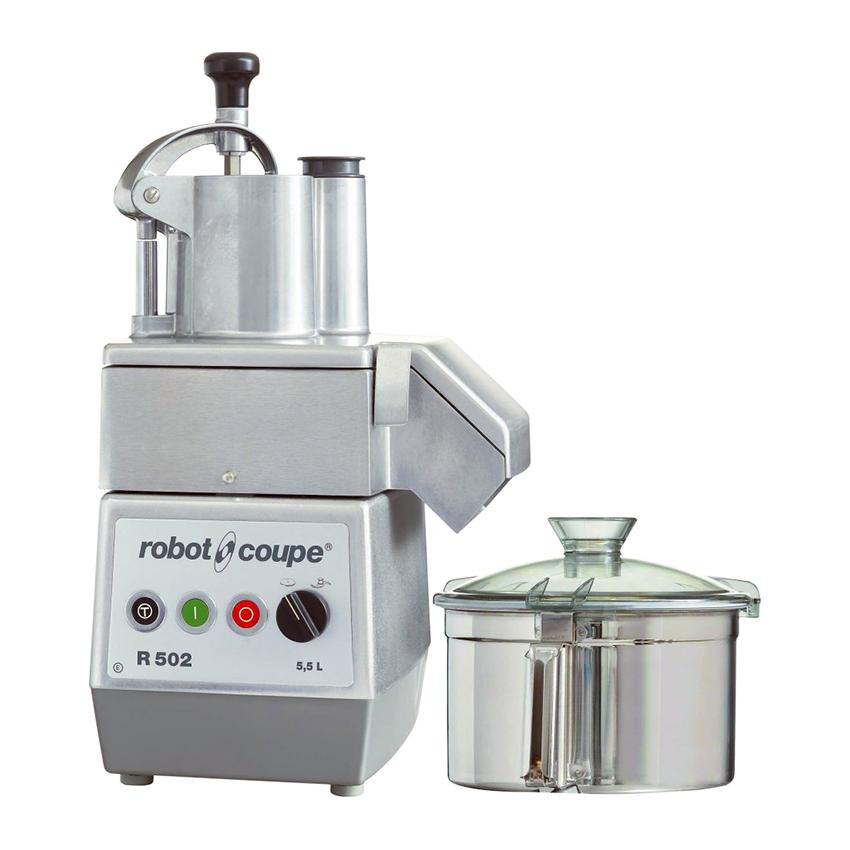 Кухонный процессор Robot Coupe R 502 (арт. 2483)