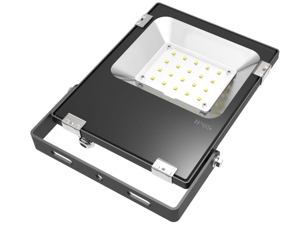 Светодиодный светильник DMS серия Flood Light 50Вт на сайте Белторгхолод