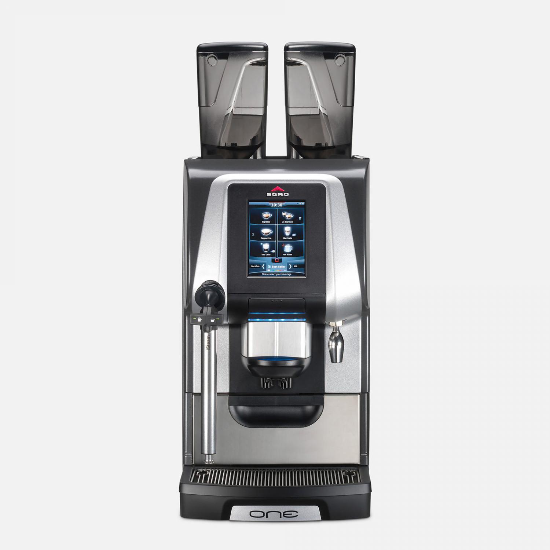Кофемашина Egro One Pure Coffee