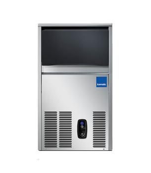 Льдогенератор Icematic CS35 W
