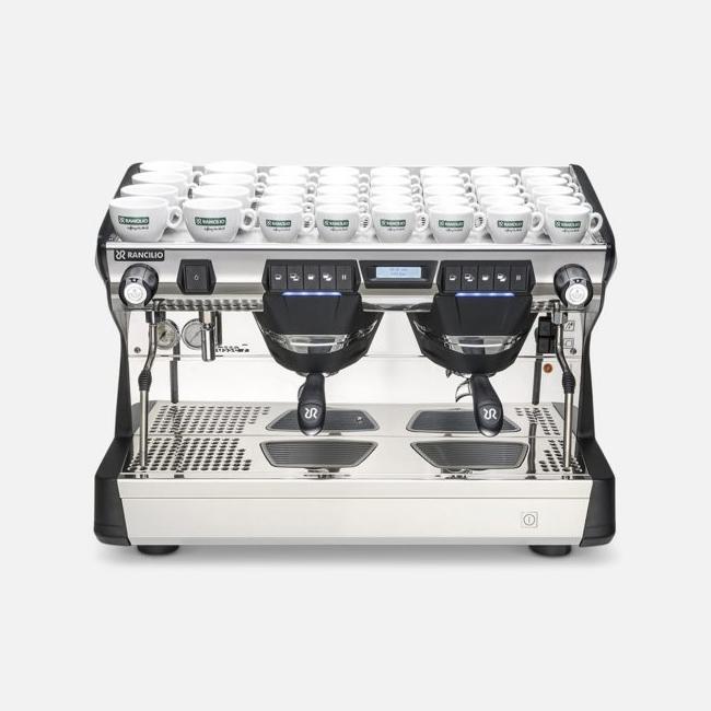 Кофемашина Rancilio Classe 7 USB 2 GR