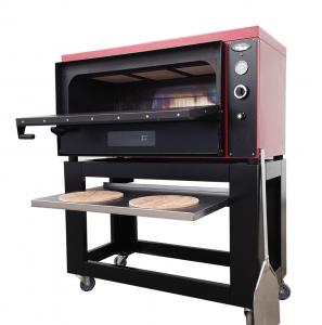 Оборудование для пиццы Гриль Мастер Стенд для печи угп/1 (передвижной)