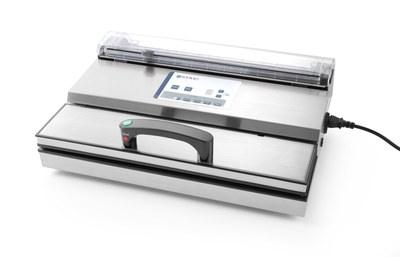 Вакуум-упаковочная машина Hendi Kitchen Line бескамерная (арт. 975374)