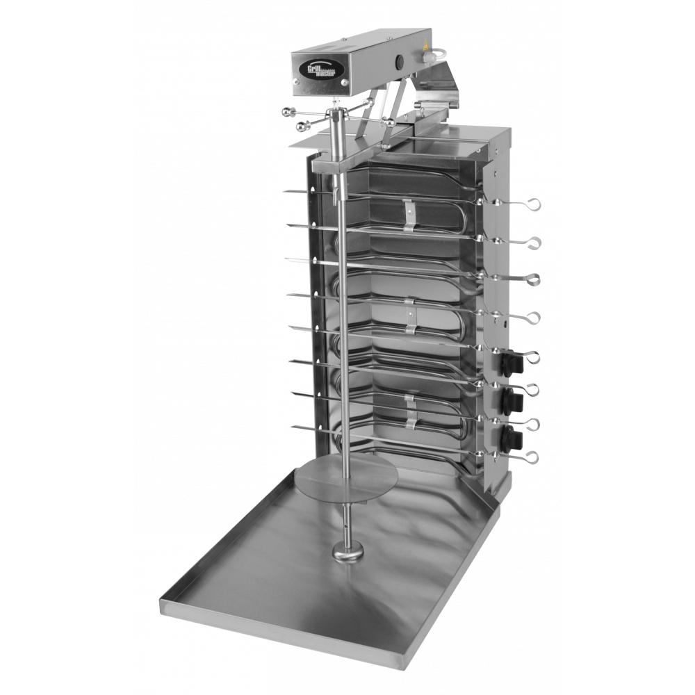 Аппарат для шаурмы электрический Гриль Мастер Ф3ШмЭ (у) (арт. 21206)