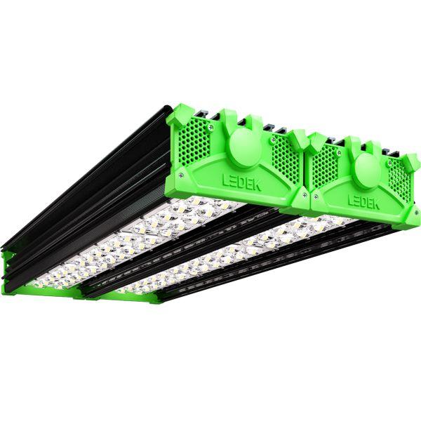 Уличный светодиодный светильник Ledek Nano-Street LENS 200 на сайте Белторгхолод