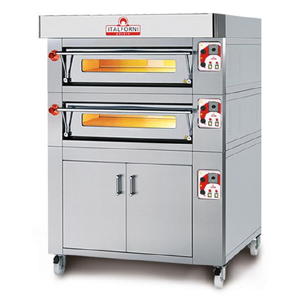 Печь для пиццы Italforni EURO CLASSIC EC12/I