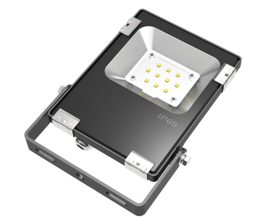 Светодиодный светильник DMS серия Flood Light 30Вт на сайте Белторгхолод