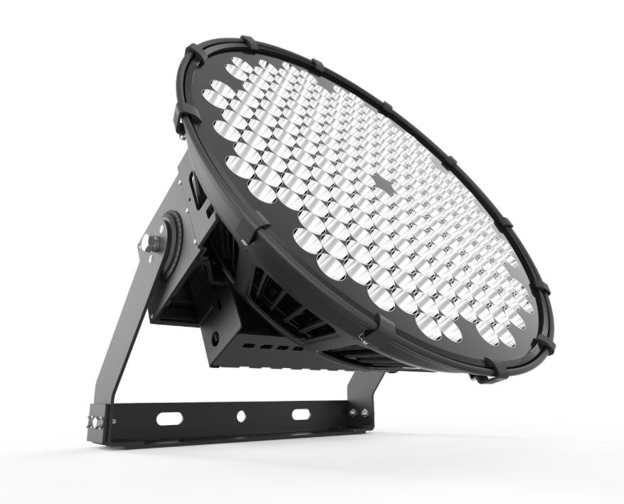 Светодиодный светильник DMS серия TS 1000Вт на сайте Белторгхолод