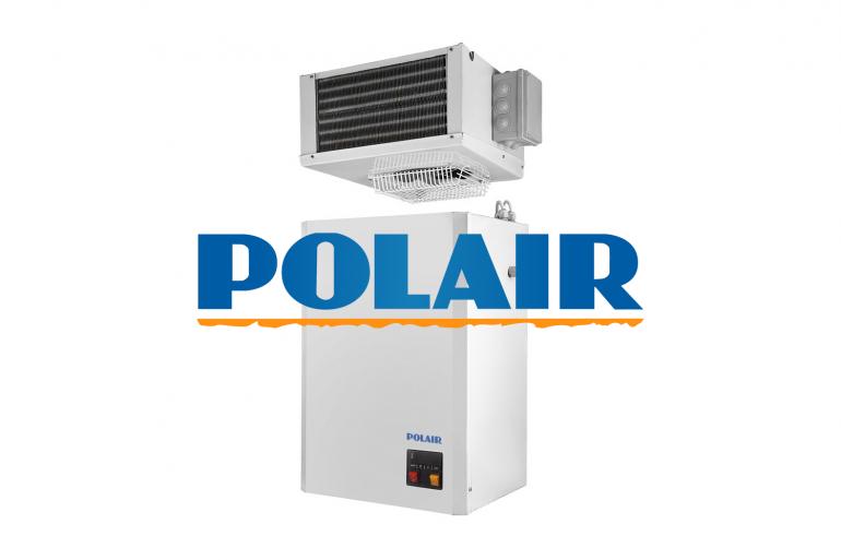 Новые модели сплит-систем POLAIR с микроканальным конденсатором