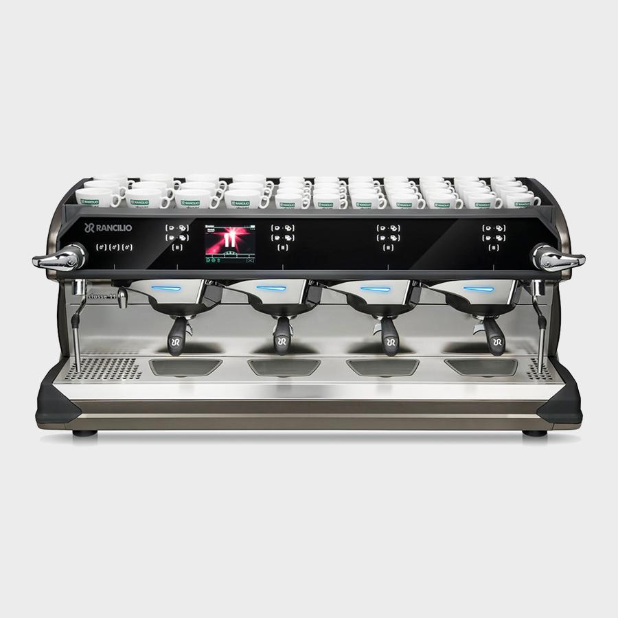 Кофемашина Rancilio Classe 11 USB 4 GR