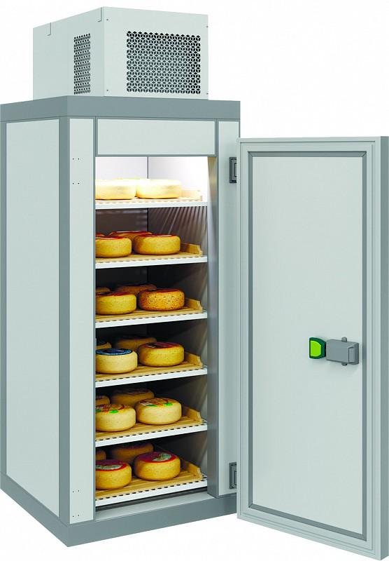 Холодильная камера POLAIR КХН-1,44 Мinicellа ММ на сайте Белторгхолод
