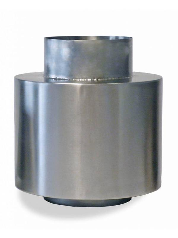 Печь на древесном топливе Vortmax искрогаситель 750003