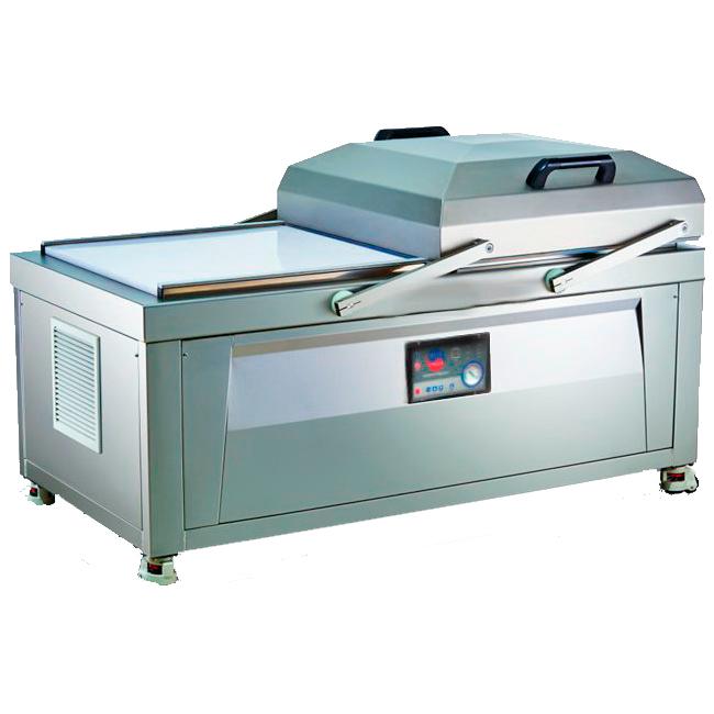 Вакуумный упаковщик INDOKOR IVP-500-2S GAS