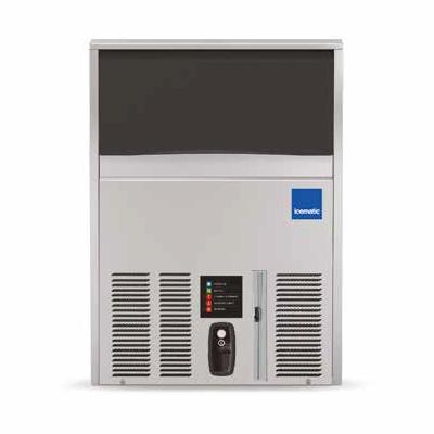 Льдогенератор Icematic F 120 C W