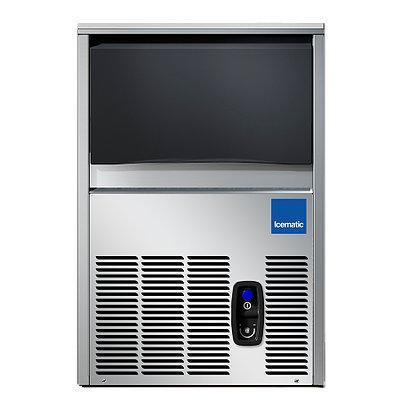 Льдогенератор Icematic CS 25 W на сайте Белторгхолод
