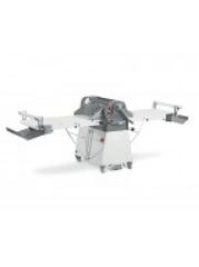 Тестораскатка WLBake DSF 600-1400 VAR