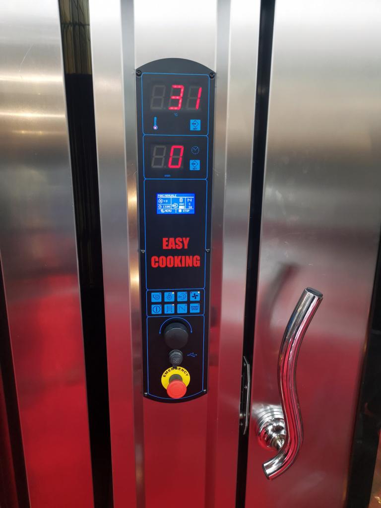 печь fiorini forni панель