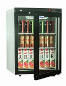Шкаф холодильный POLAIR DM102-Bravo с замком на сайте Белторгхолод